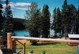 Cabins and Campsites in Kamloops - Image3
