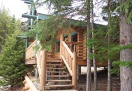 Cabins and Campsites in Kamloops - Image 2